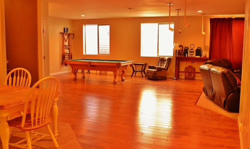 Mesa Arizona Basement Home In Salerno Ranch For Sale