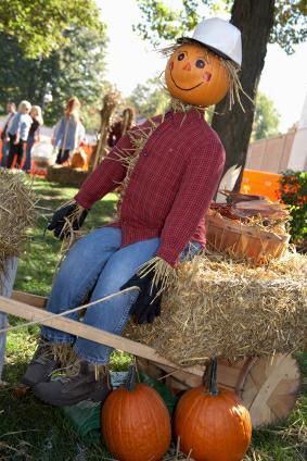 Hiram House Pumpkin Festival