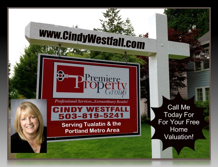 Cindy Westfall Premiere Property Group