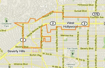 west hollywood open houses single family homes sunday 1 24 2010