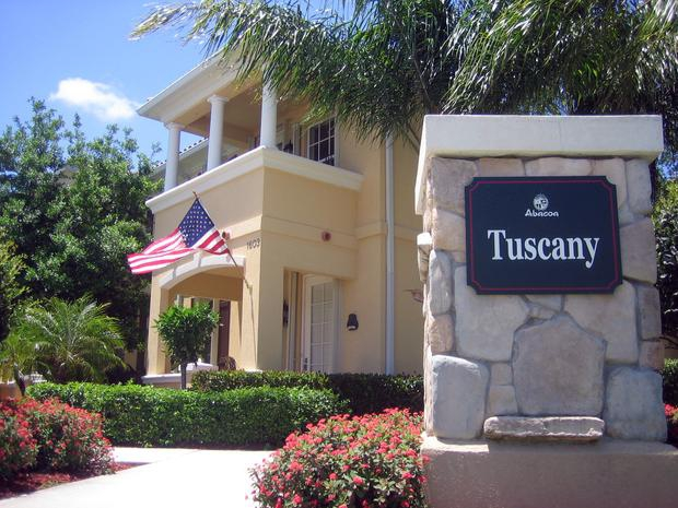 Tuscany at Abacoa - Jupiter, Florida Real Estate