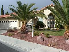 Summerlin Las Vegas house