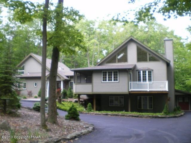 Rick 39 s pocono blog locust lake village in pocono lake pa for Pocono home builders