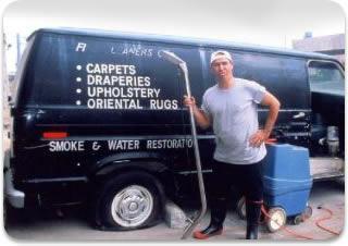 Carpet Cleaners Clarksville TN