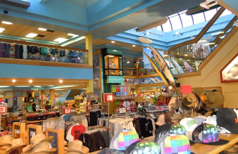 Ron Jon's Surf Shop - Cocoa Beach Florida