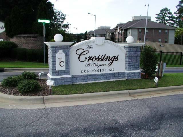 The Crossings - Fayetteville, NC