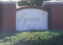 Tyson Glen Subdivision | Warner Robins GA | Warner Robins Real Estate | Warner Robins Homes For Sale