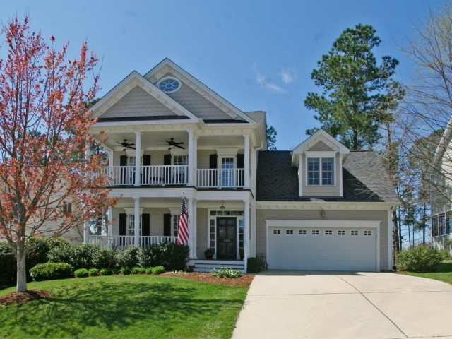 Dream Million Dollar Homes In Raleigh Cary Apex