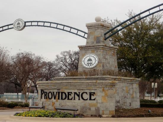 Providence Village TX Homes for Sale