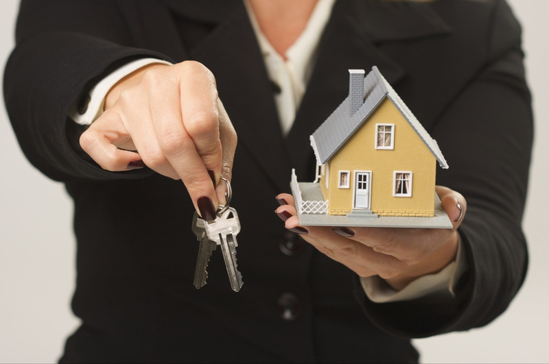 You can be given the keys to your new home!