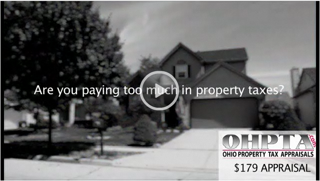 Ohio Property Tax Appraisals