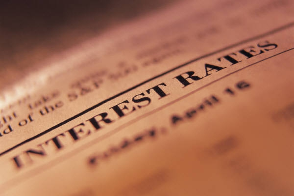 FHA Streamline Interest Rate Drop