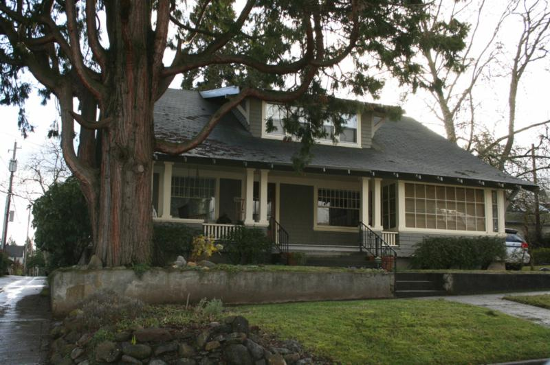 Arts And Crafts Style In Salem Oregon