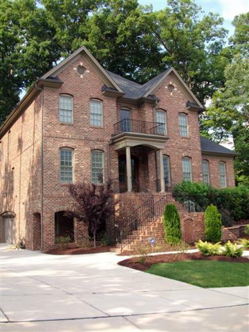 Branch Crossing Luxury Homes, Custom Building Homes, Raleigh, NC