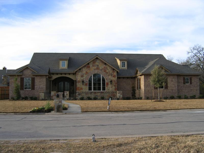 New Listing 5310 Riviera Ct College Station Tx 77845 Pebble Creek