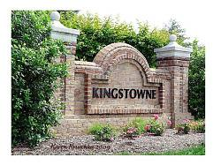 Kingstowne Entry