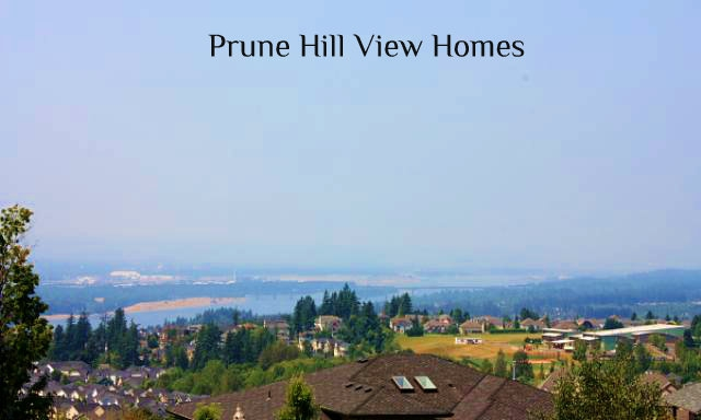 Prune Hill View Homes