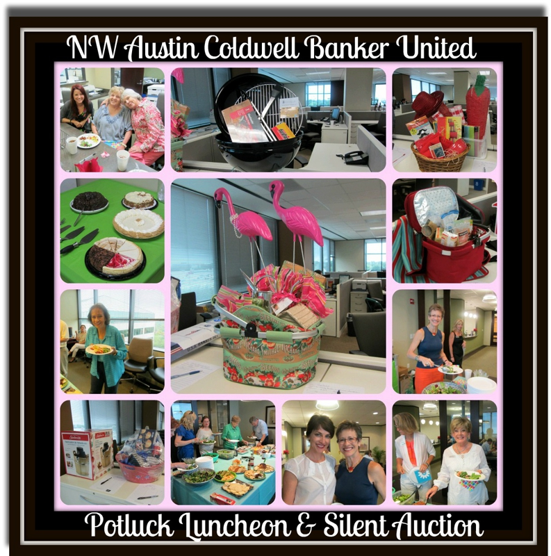 NW Austin Coldwell Banker United