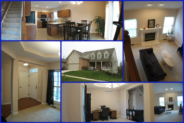 317 Cherry Laurel Ct Maineville OH 45039 for sale