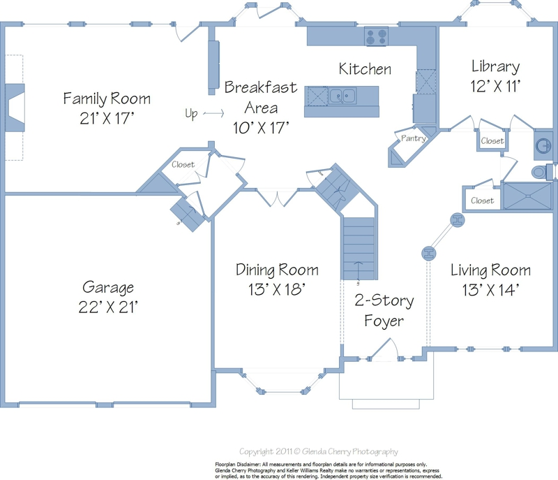 If You Donu0027t Already Have A Floor Plan For The Property, There Are Web  Sites That Allow You To Create A Floor Plan Online Or You Can Hire Someone  To Measure ...