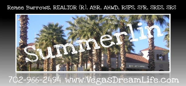 Las Vegas Community - Summerlin
