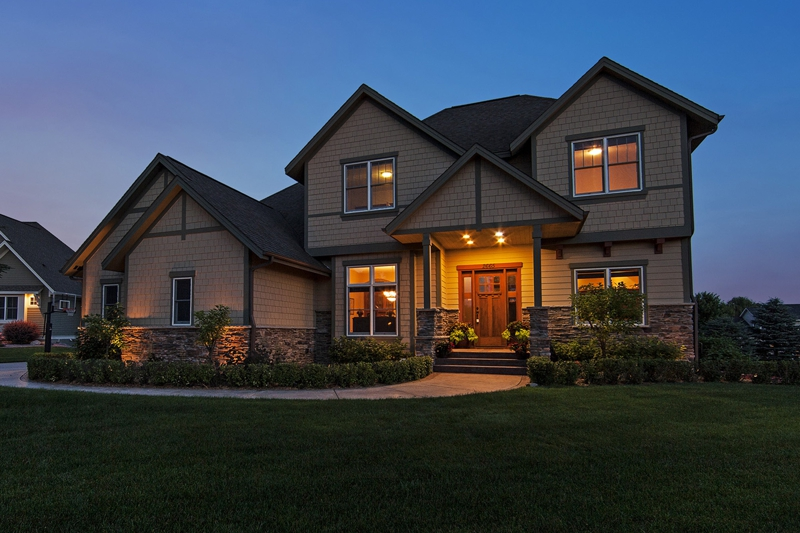 Luxury Woodbury Home
