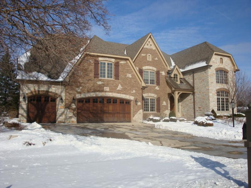 Home in Sutton Place, Naperville