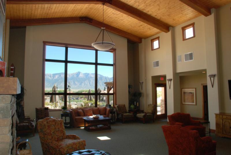 Alegria Active Adult Community, Bernalillo NM