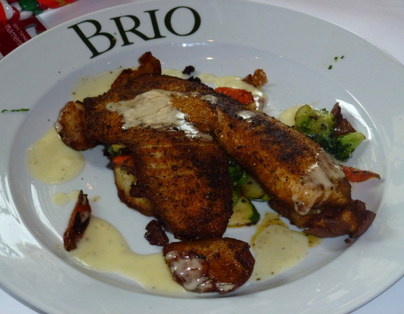 Brio in Annapolis HomeRome 410-530-2400