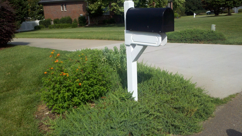 What's your mailbox say about YOU?