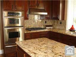 15 San Angelo - Foothill Ranch CA - Kitchen