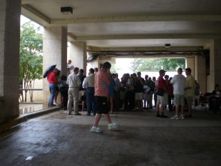 September 7th, 2010 Travis County Foreclosure Auction