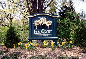 Elm Grove Wisconsin A Charming Community Of Fine Homes Shops And
