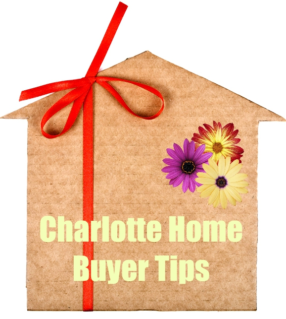 Charlotte NC Home Buyer Tips