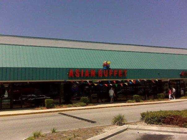 Chinese Food Sr  New Port Richey