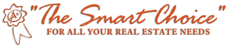 Lisa Hill's real estate logo-copyright protected image