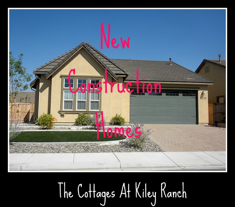 Sparks nevada new construction homes for sale cottages for New construction ranch homes