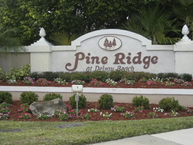 Ridge Adult Community Florida