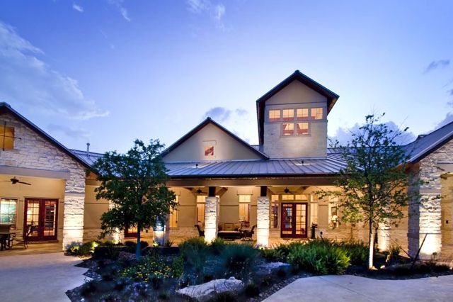 Heritage Towne Lake, Texas active adult