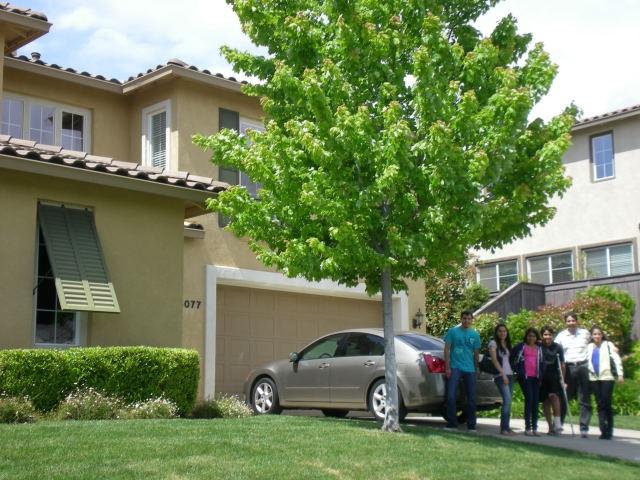 Rent VS. Own...Buying a home in El Dorado County