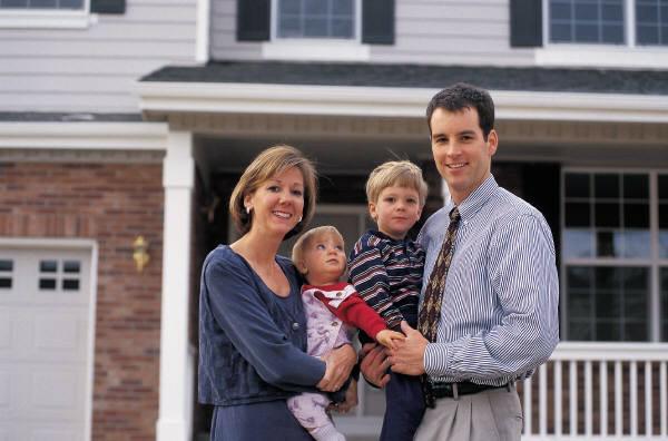 Buring a home in Mississauga, Oakville or Burlington