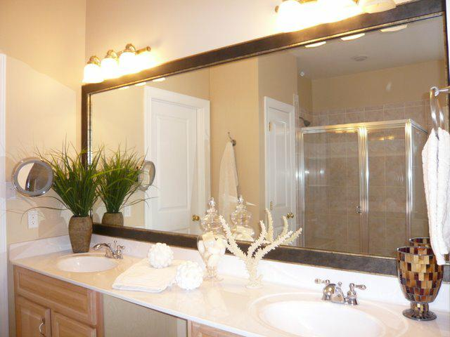 mirror mate frame transforms action news viewers bathroom - Mirrormate Frames