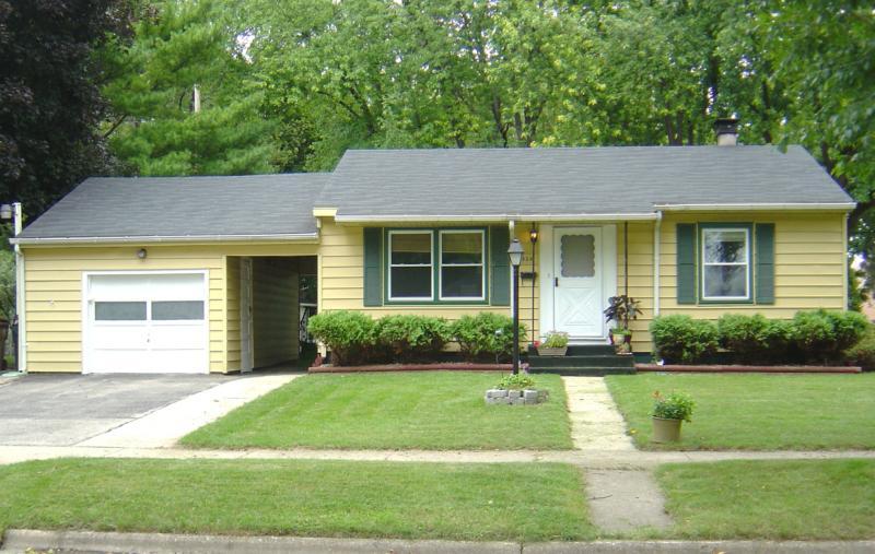 3834 Clover Lane Madison Wi