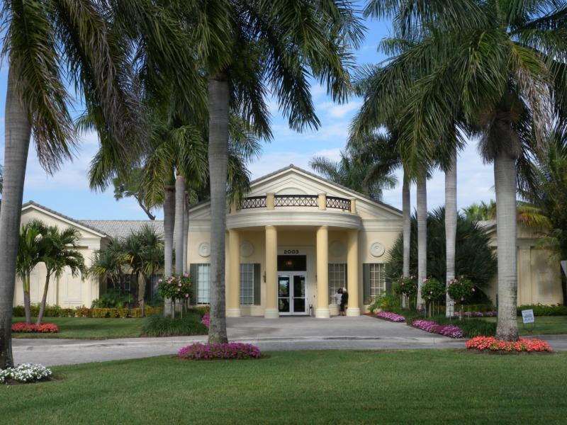 Homes For Sale In Madison Green Royal Palm Beach Florida