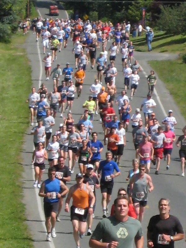 Image of Port Townsend, WA Rhody Run