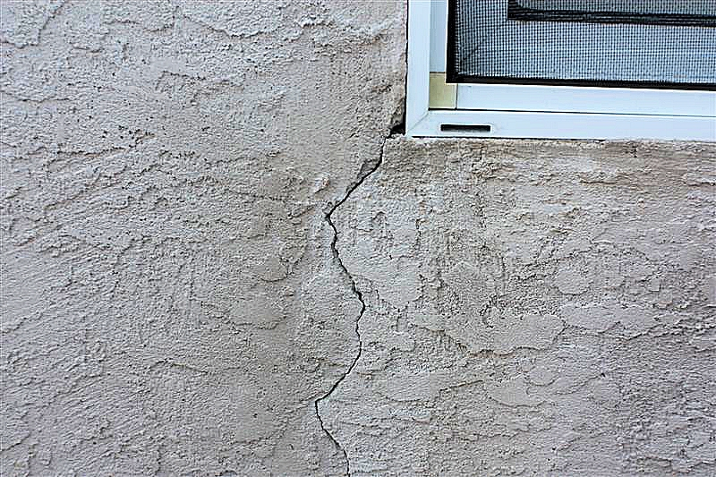 South Simcoe Homes Preventing Stucco Cracks