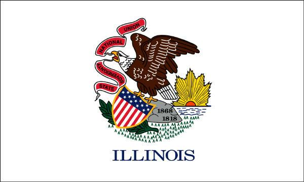 Goshen Realty Group Illinois Flag