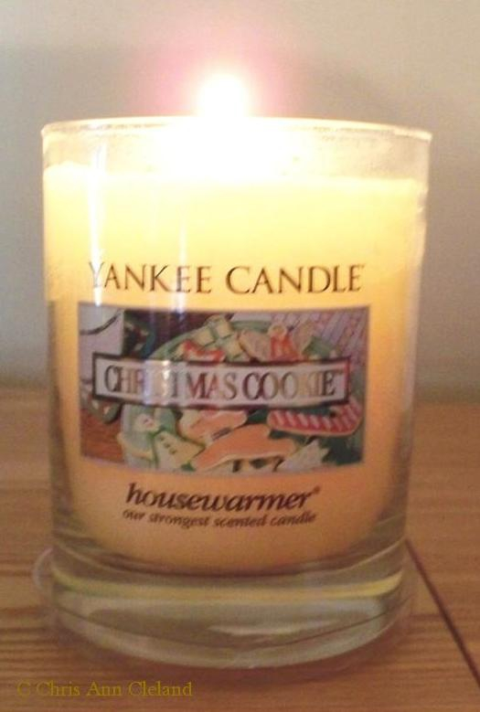 Where's the Customer Service at Yankee Candle?