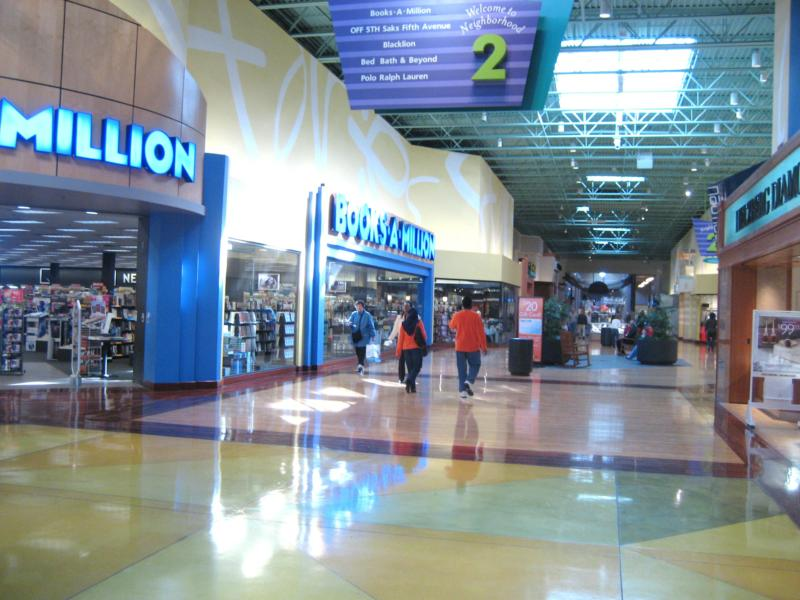 Concord Mills - An Outlet Shopping Experience - Just Two Hours From ...