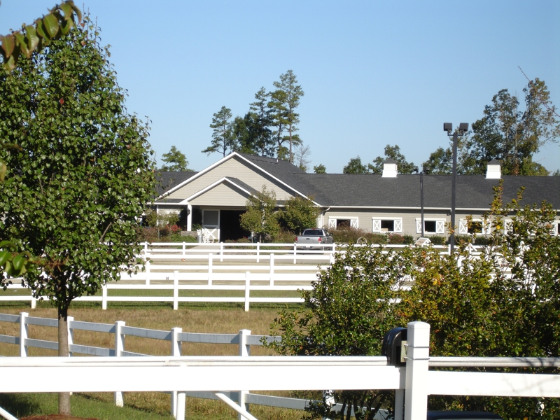 Welcome To The Home Of The Unc Charlotte Equestrian Center
